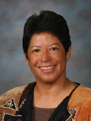 Sra. Ceci Arcia